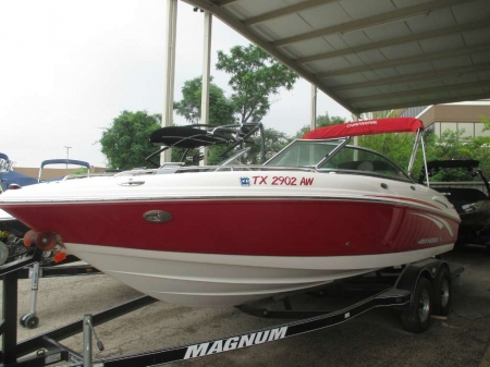 Катер Chaparral SSi 220 BR